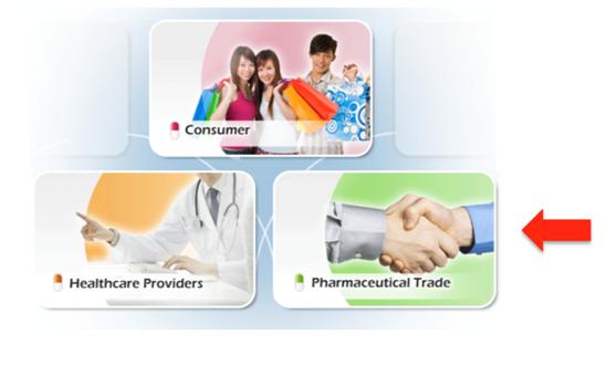 Select Pharmaceutical Trade
